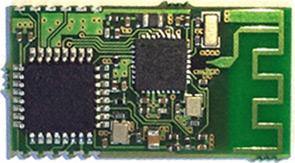 Модуль Bluetooth НАВИА BT-01A со встроенной антенной